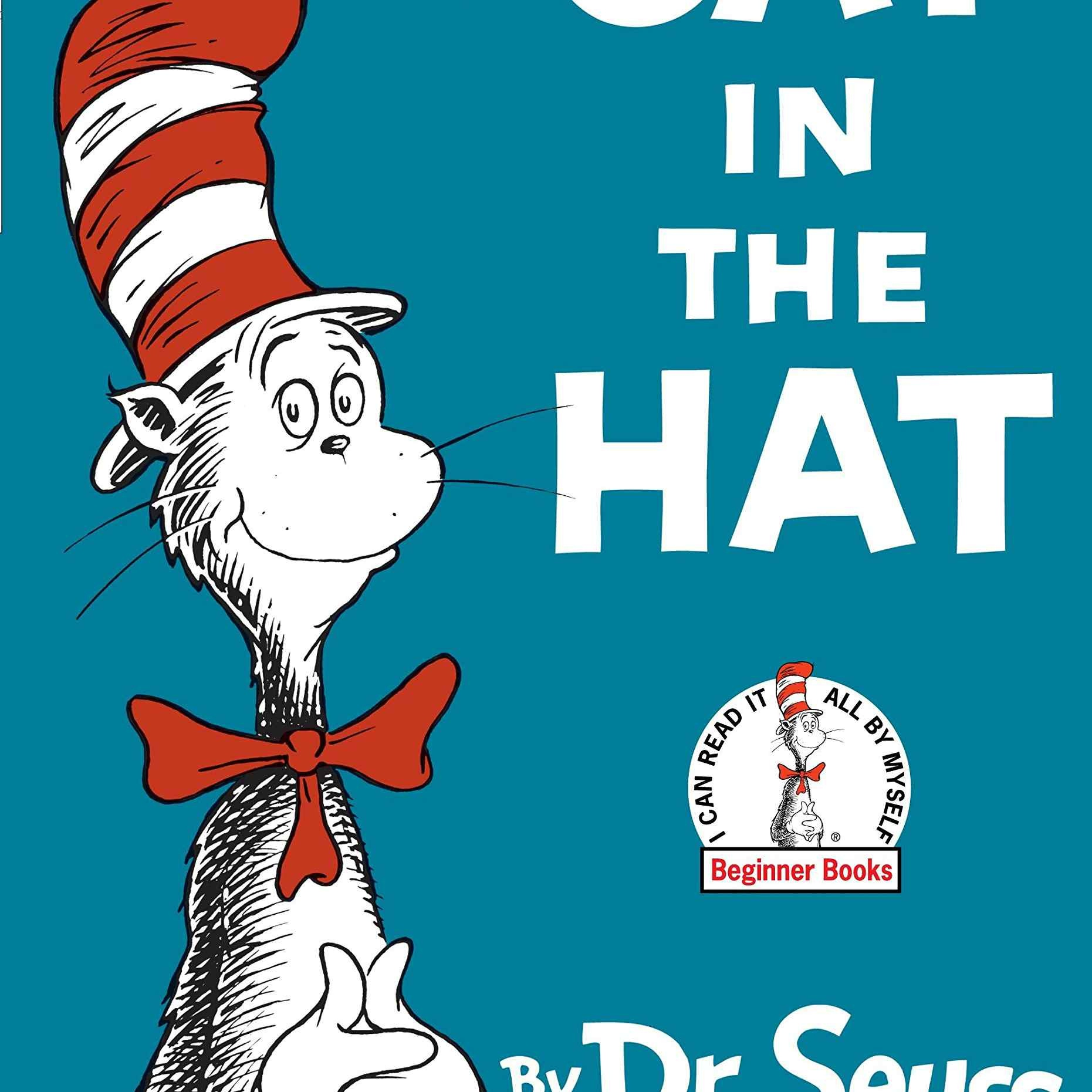 Printable Dr. Seuss Worksheets And Coloring Sheets - Cat In The Hat Free Printable Worksheets