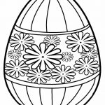 Printable Easter Egg Coloring Pages For Kids | Cool2Bkids   Free Printable Easter Basket Coloring Pages