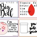 Printable – Nursetopia – Nurses Day Cards Free Printable