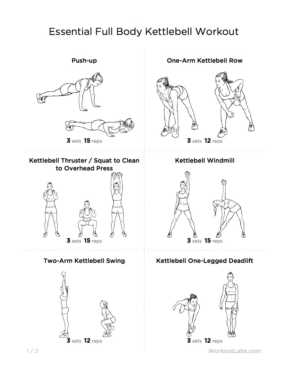 Printable Workout Plans For Men | Hauck Mansion - Free Printable Workout Plans