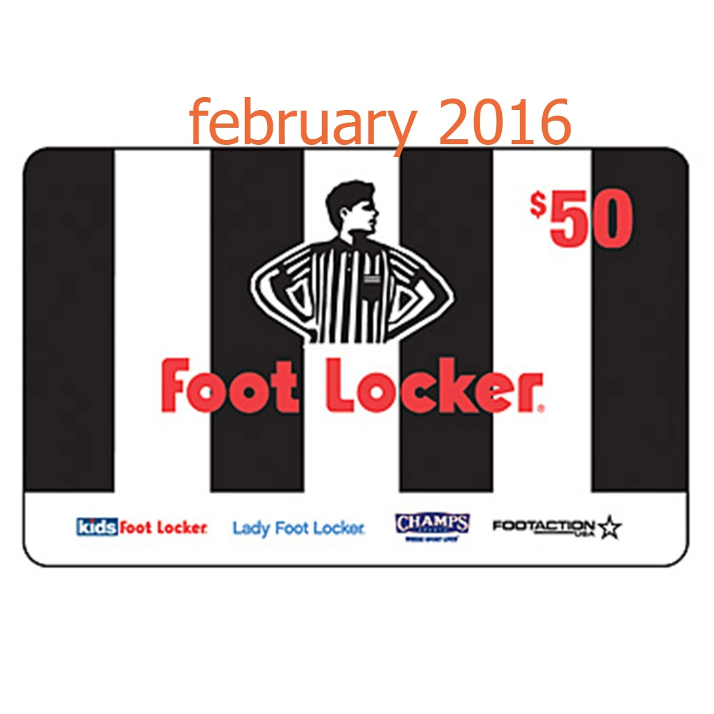 Promo Codes And Coupons 2018: Foot Locker Coupons - Free Printable Footlocker Coupons