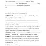 Residential Lease Agreement – Jacobsfarmcalifornia   Free Printable Lease Agreement Texas