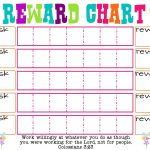 Reward Charts To Keep Your Kids On Track   Dad The Mom   Free Printable Reward Charts For 2 Year Olds