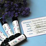 Roller Bottle Recipes With Free Printable Labels - Katieskottage - Free Printable Roller Bottle Labels