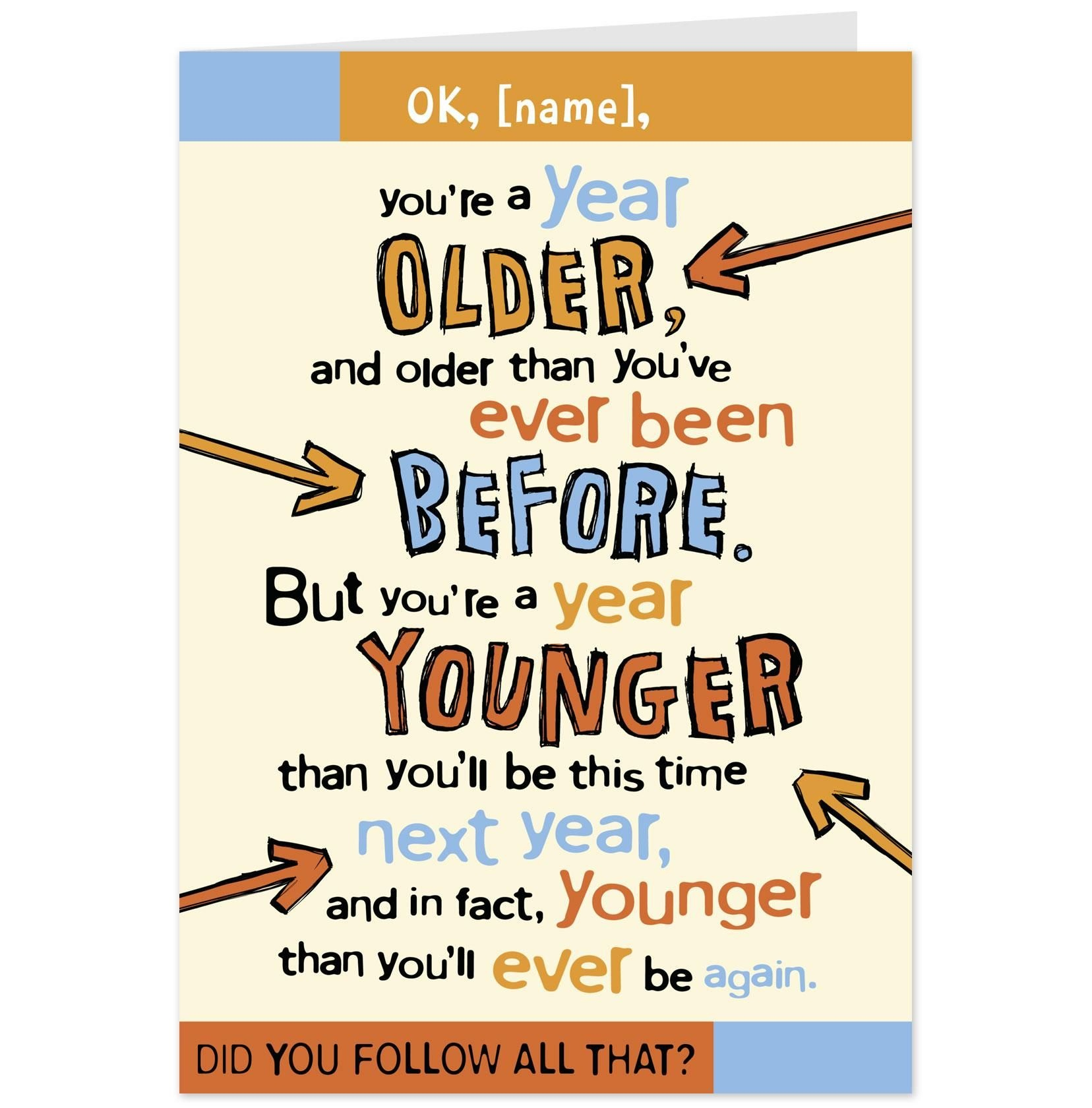 Sayings ~ Page 8 Of 55 ~ Birthday Design Collections - Free Printable Funny Birthday Cards For Coworkers
