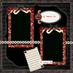 Scrapbook Layouts   Sweetly Scrapped 's Free Printables,digi's And   Free Printable Scrapbook Pages
