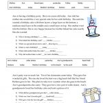Short Stories Wh Questions   Answers Worksheet   Free Esl Printable   Free Printable Short Stories For 2Nd Graders