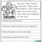 Short Stories With Comprehension Questions! | Jassiah | First Grade   Free Printable Short Stories For Grade 3