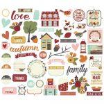 Simple Stories Die Cuts Vintage Blessings | Printables | Simple   Scrapbooking Die Cuts Free Printable