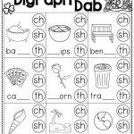 St. Patrick's Day Math And Literacy No Prep Freebie | Reading – Sh Worksheets Free Printable
