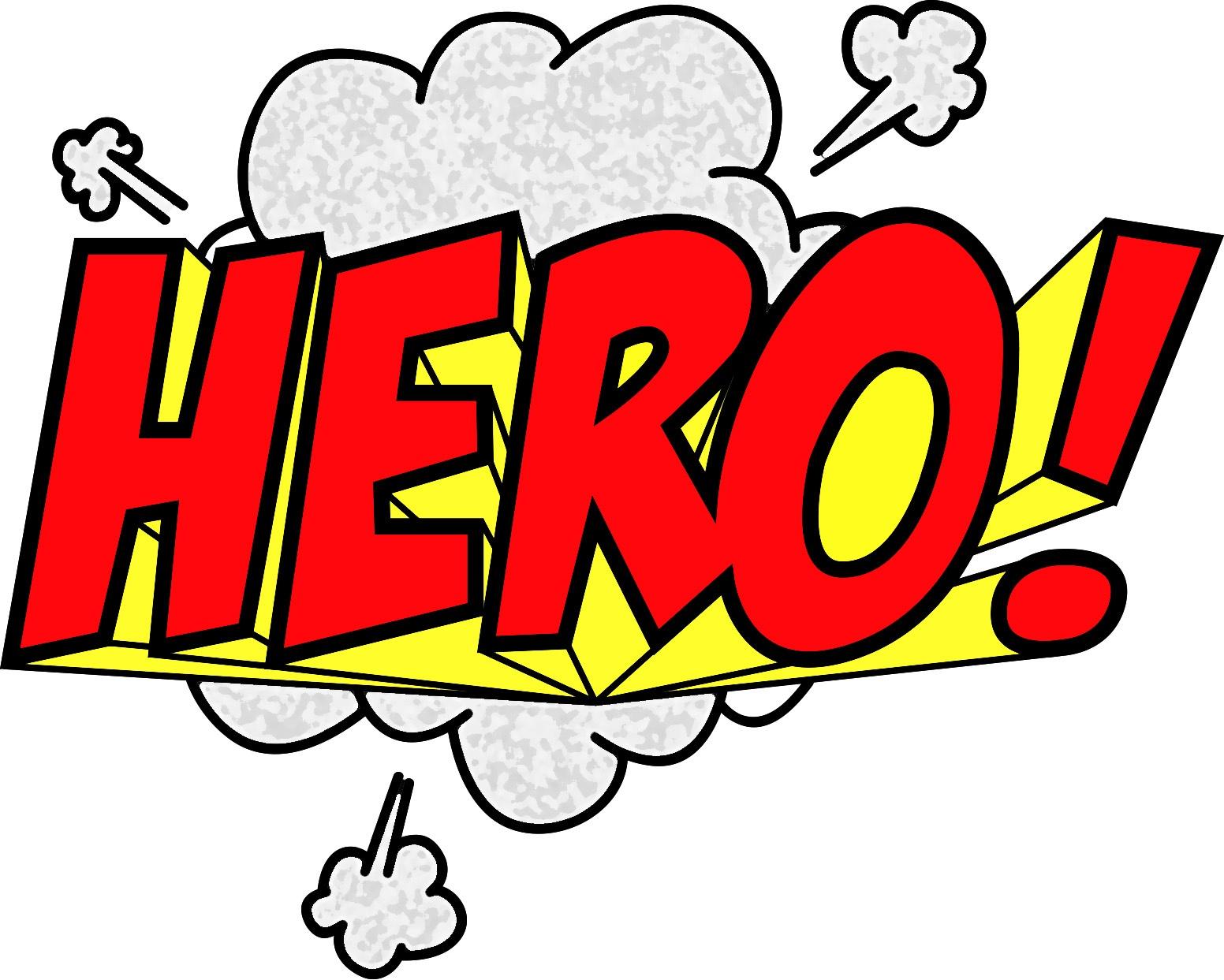 Super Hero Words | Free Download Best Super Hero Words On Clipartmag - Free Printable Superhero Words