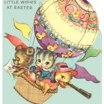 Sweet B. Revival Event Floral Design Wichita, Kansas: Free Printable   Free Printable Vintage Easter Images