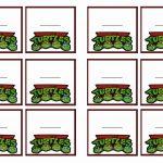 Teenage Mutant Ninja Turtles Birthday Printable Name Tags Click   Free Printable Tmnt Food Labels