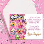 Thank You Cards Shopkins Thank You Cards Shopkins Thank You | Etsy   Free Printable Shopkins Thank You Cards