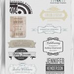 This Is How Return Address Labels | Label Maker Ideas   Free Printable Graduation Address Labels