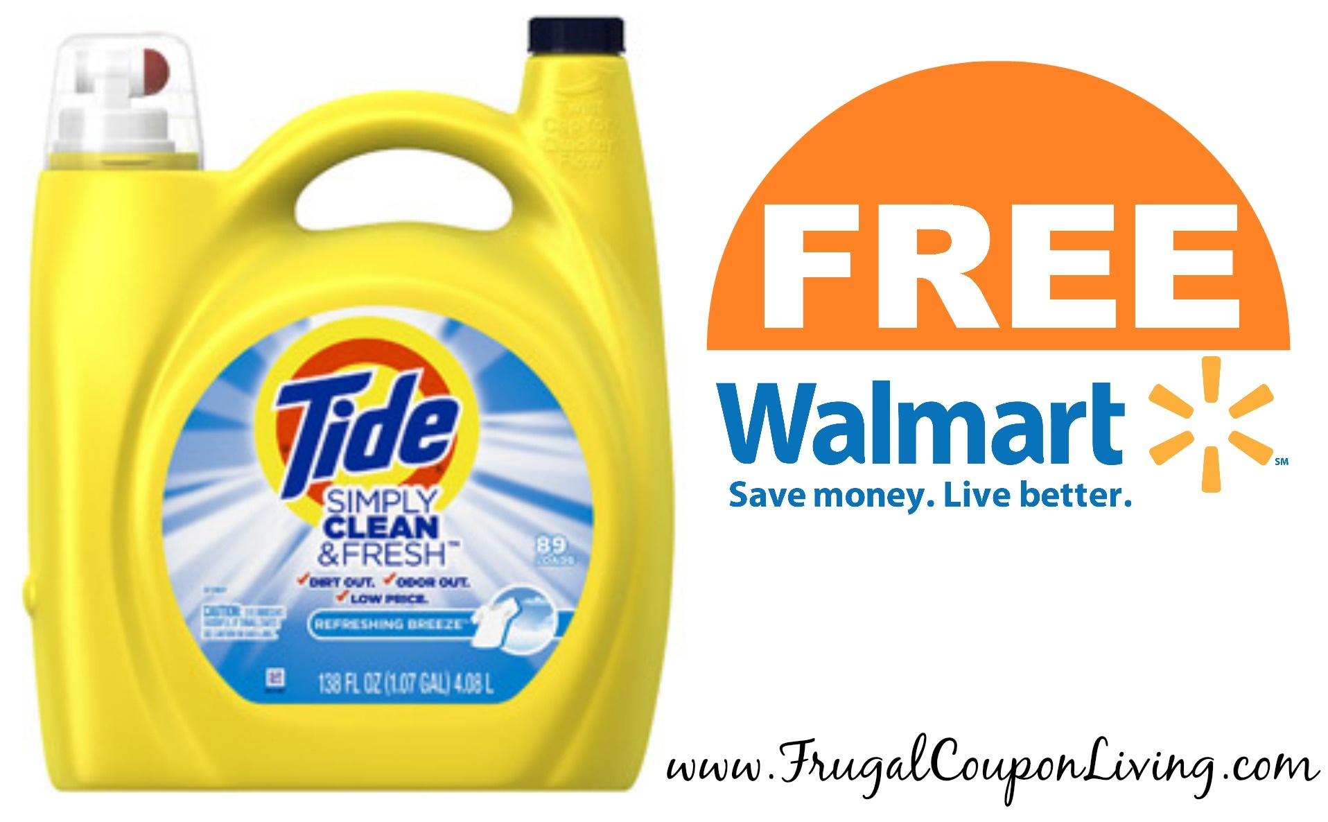 Tide Coupons Detergentdeal Starting At Each Laundry Room Wall Cabinets - Free Detergent Coupons Printable
