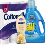 Today's Top New Coupons   Save On Cottonelle, Softsoap, All   Free All Detergent Printable Coupons