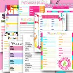 Top Password Keeper Free Printables To Download Instantly   Sarah Titus   Free Printable Password Keeper