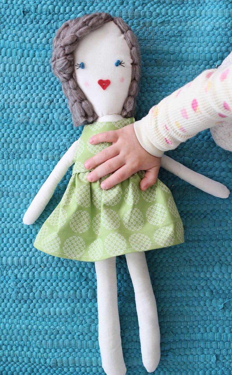 Traditional Rag Doll Diy | Dolls | Diy Rag Dolls, Diy Doll, Diy Doll - Free Printable Rag Doll Patterns
