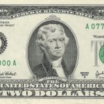 United States Two Dollar Bill   Wikipedia   Free Printable Million Dollar Bill