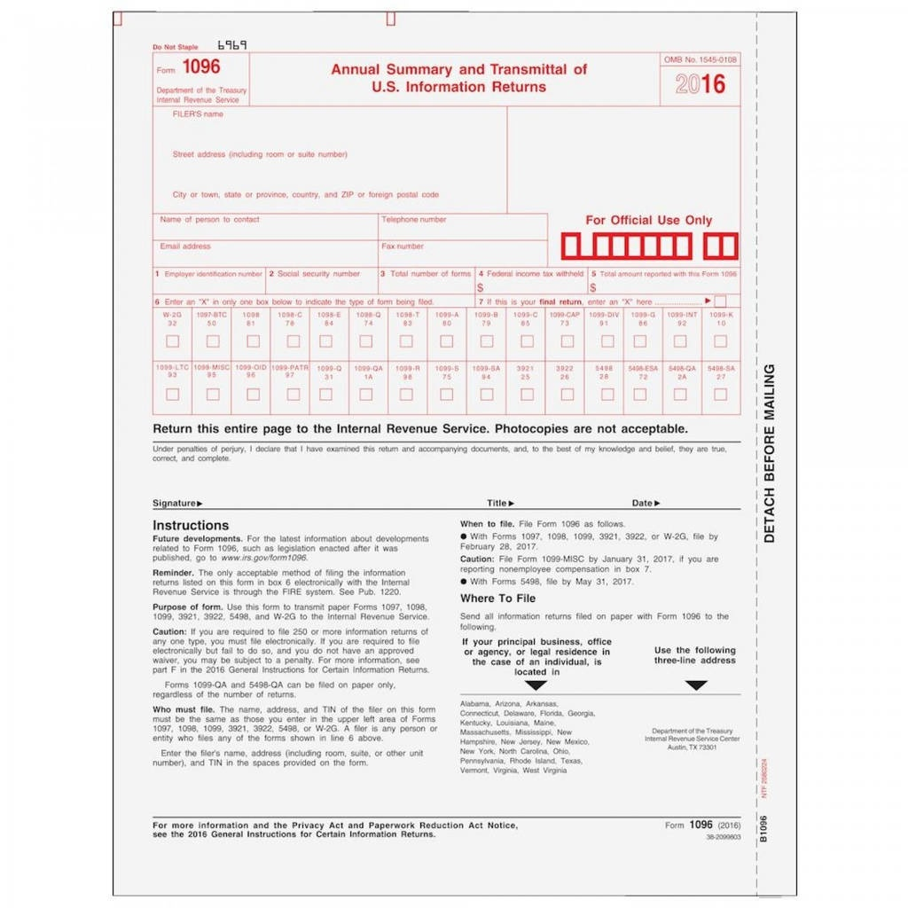 W4 Form Ri 2018 Fresh 813Plycoval Forms Form Unbelievable 1096 - Free Printable 1096 Form 2015