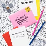 Welcome To Adulthood: Free Printable Graduation Cards – Studio Diy – Free Printable Welcome Cards