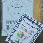 We've Been Boozed! {Free Printable}   Momtrends   You Ve Been Boozed Free Printable