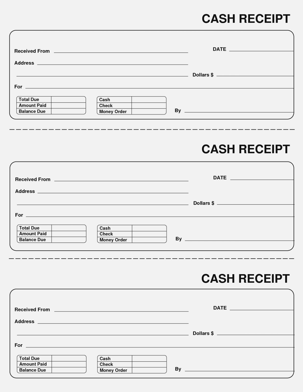 Why You Must Experience   Realty Executives Mi : Invoice And Resume - Free Printable Sales Receipts Online