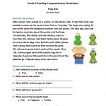Worksheet : Free Printable Short Stories With Comprehension   Free Printable Comprehension Worksheets For Grade 5