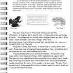 Worksheet : Free Printable Short Stories With Comprehension   Free Printable Short Stories For 2Nd Graders