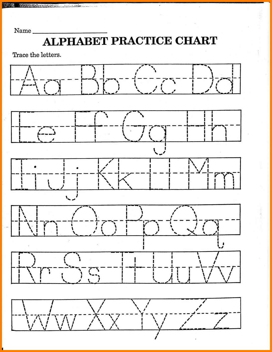 Worksheet : Kinder Worksheets Kindergarten Alphabet Practice Letter - Free Printable Writing Sheets