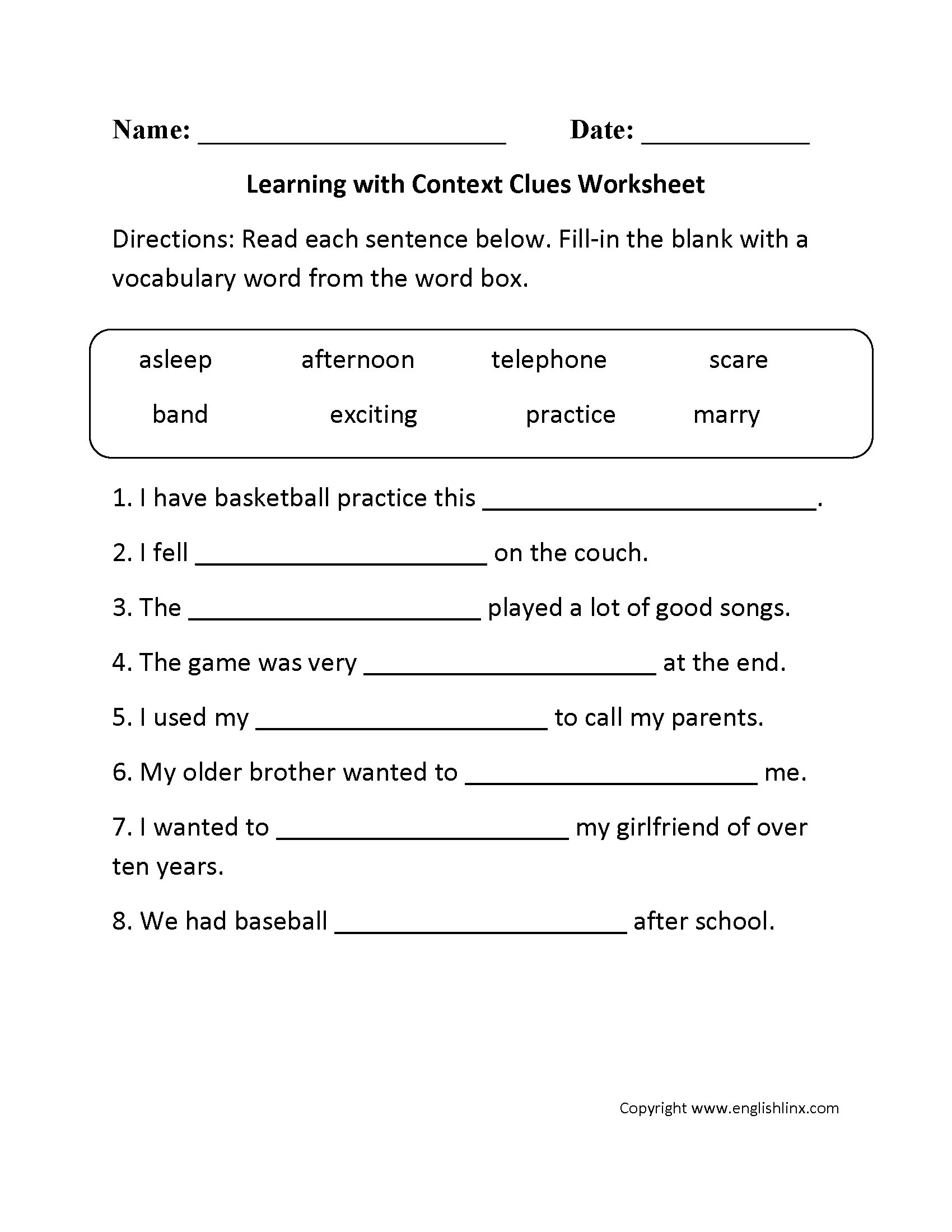 Worksheet : Printable Grade Math Worksheets Kids Free Reading St - Third Grade Reading Worksheets Free Printable