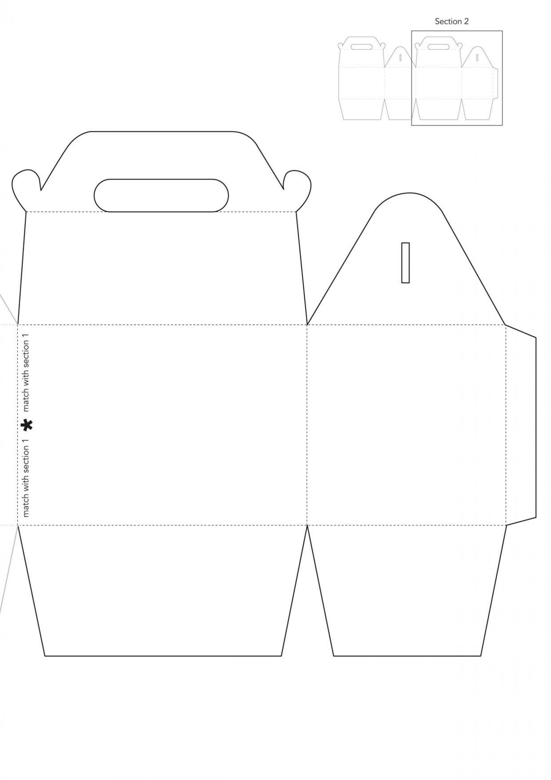 001 Gift Box Templates Free Printable Template Ideas Exceptional - Box Templates Free Printable