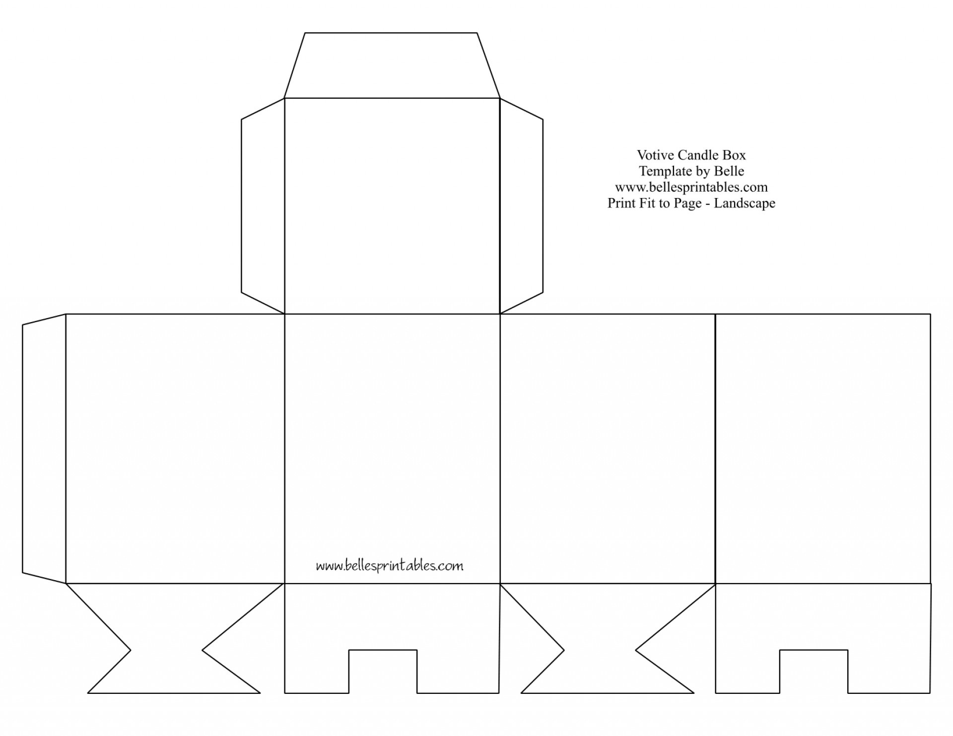 003 Box Templates Free Printable Template Ideas Unbelievable - Box Templates Free Printable
