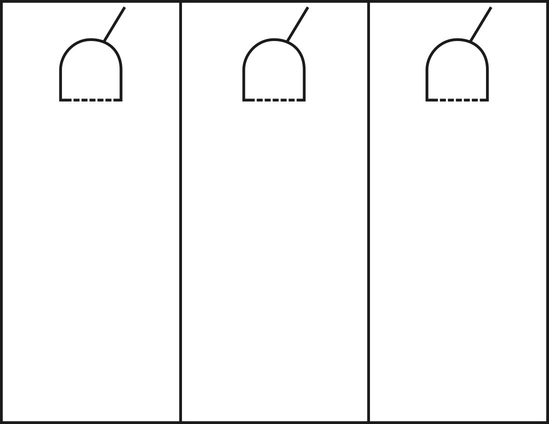 003 Template Ideas Free Door Hangers Fascinating Templates Printable - Free Printable Door Hanger Template