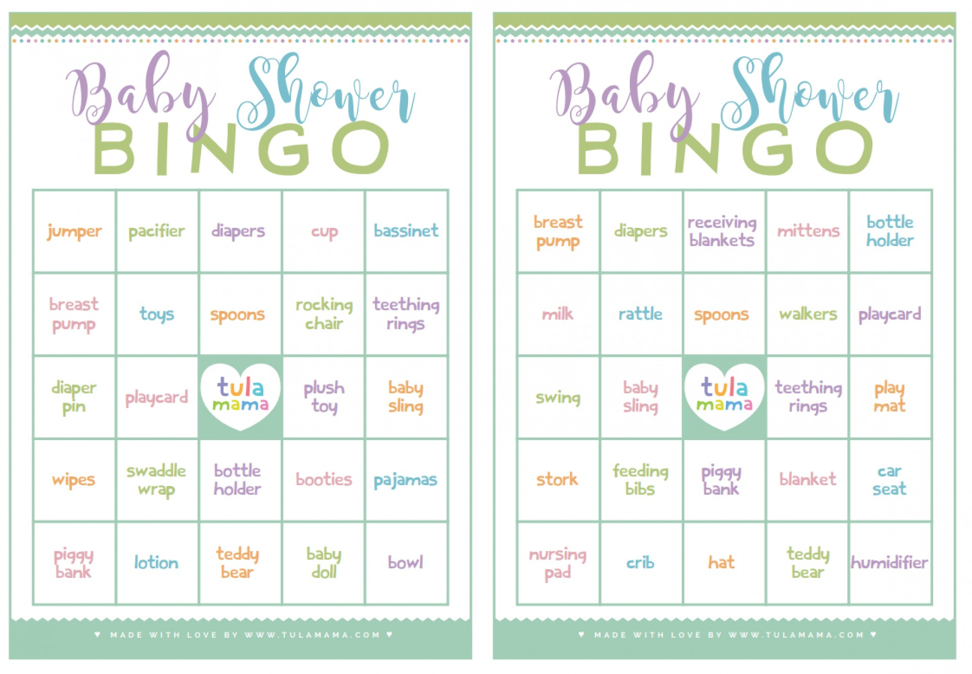 009 Free Dowload Baby Shower Bingo Template Wondrous Ideas Cards - Free Printable Baby Shower Bingo