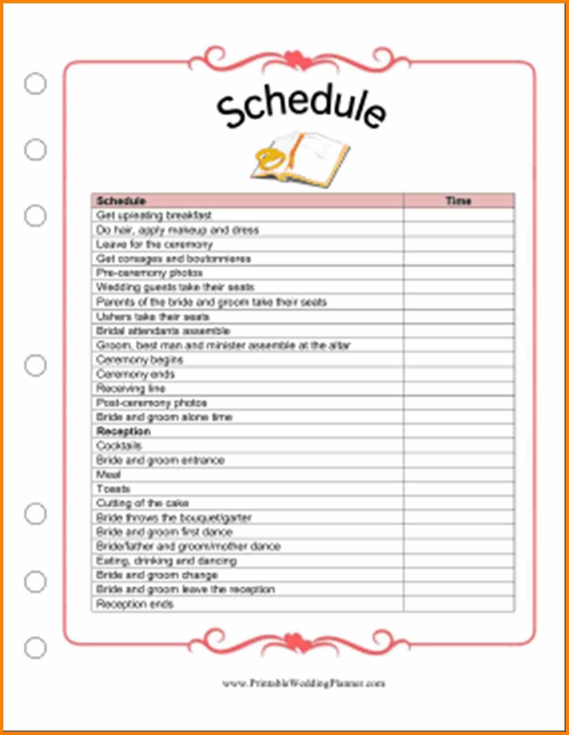 012 Template Ideas 3 Page Free Printable Wedding Binder Top - Free Printable Wedding Organizer Templates