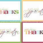 021 Free Printable Thank You Cards Thanksgiving Giftofthanks Oh   Free Printable Thank You