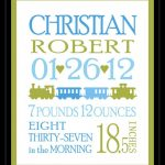 022 Free Birth Announcements Templates Design Baby Shower   Free Birth Announcements Printable