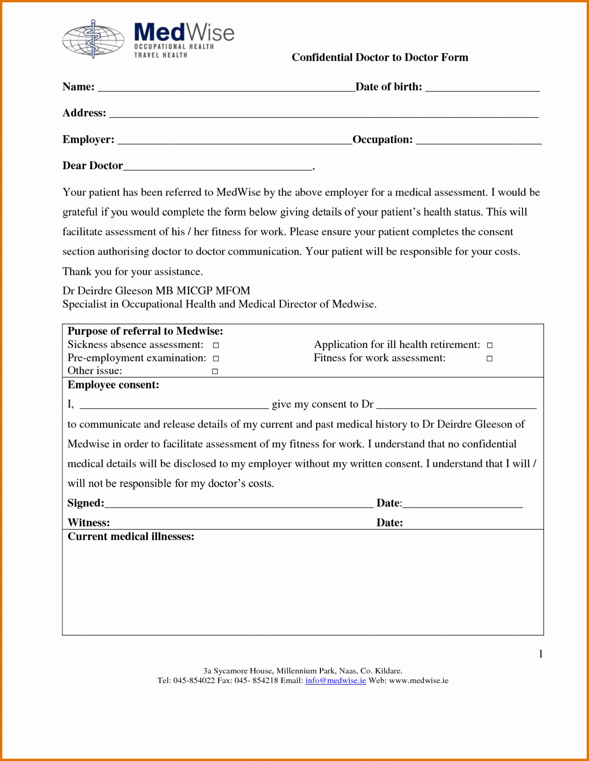 023 Doctors Excuse For School Fake Doctor Work Template Note Pdf - Free Printable Doctors Note For Work