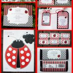 10 Unique Ladybug Baby Shower Invitations Your Guests Will Remember   Free Printable Ladybug Baby Shower Invitations Templates