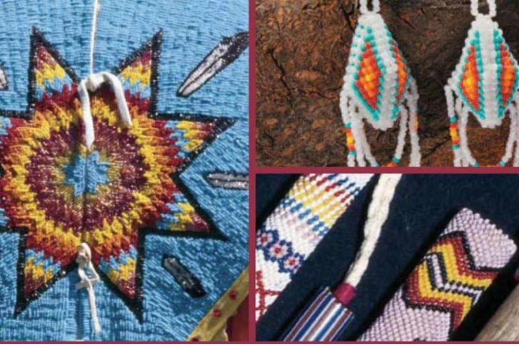 Free Printable Native American Beading Patterns