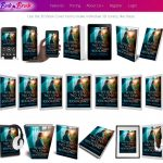 11 Best Free Tools For Creating Your 3D Book Cover Mockups   Book Cover Maker Free Printable
