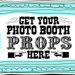 12 Best Photos Of Free Printable Birthday Photo Booth Signs   Photo   Free Printable Photo Booth Sign Template
