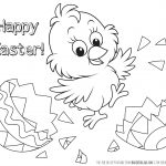 12 Free Printable Easter Coloring Pages | Topsailmultimedia   Coloring Pages Free Printable Easter