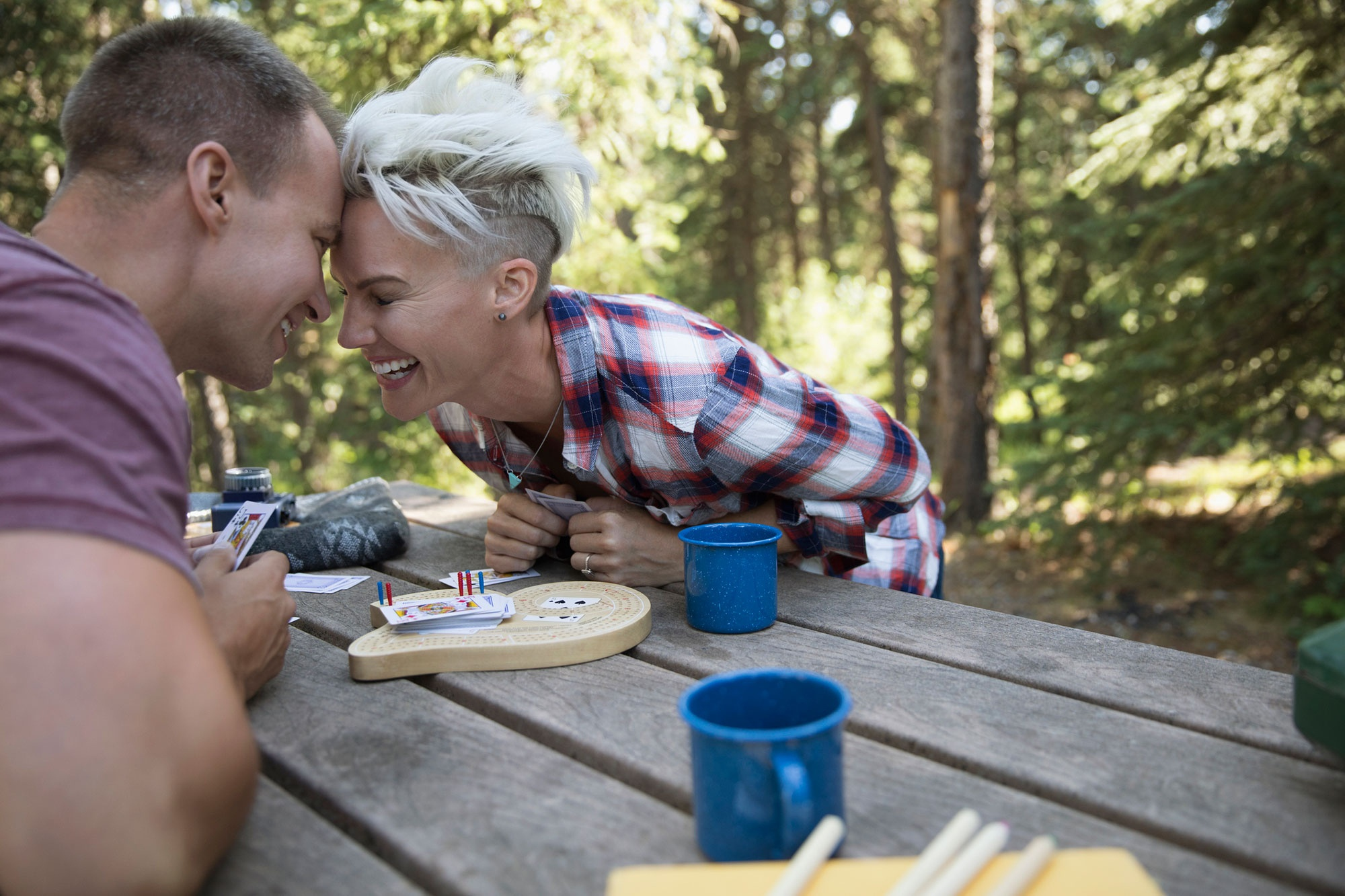 12 Free Romantic Couples Games   Lovetoknow - Free Printable Compatibility Test For Couples