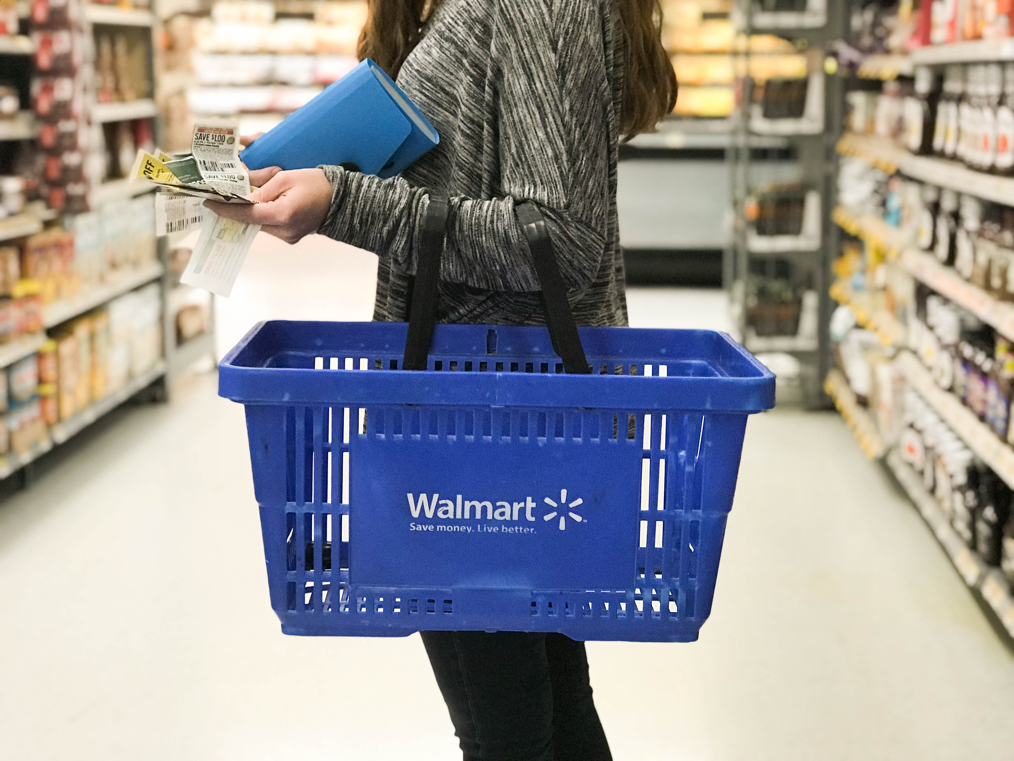 12 Walmart Couponing Hacks You Need To Know - The Krazy Coupon Lady - Free Printable Food Coupons For Walmart