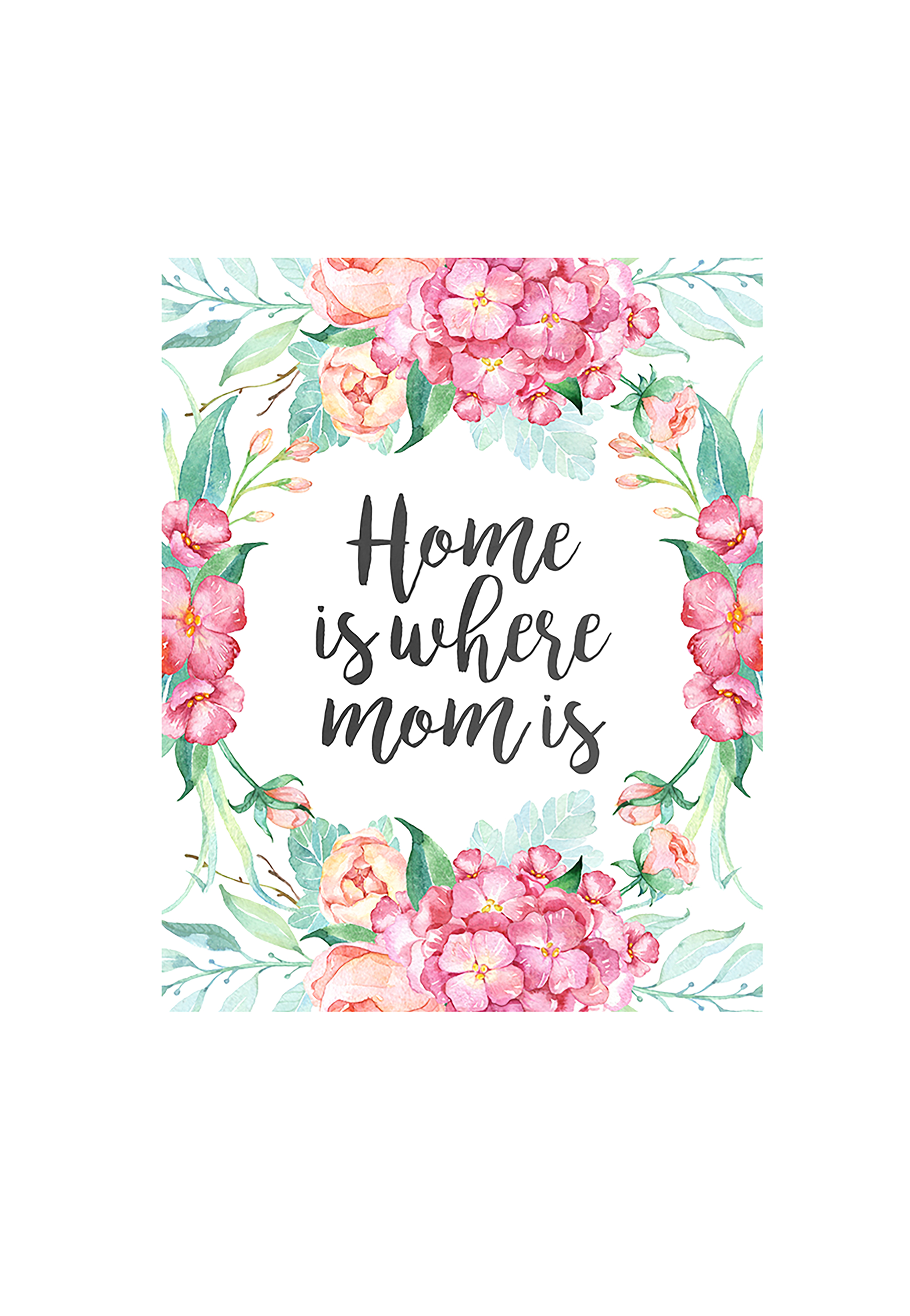 23 Mothers Day Cards - Free Printable Mother's Day Cards - Free Printable Mothers Day Card From Dog