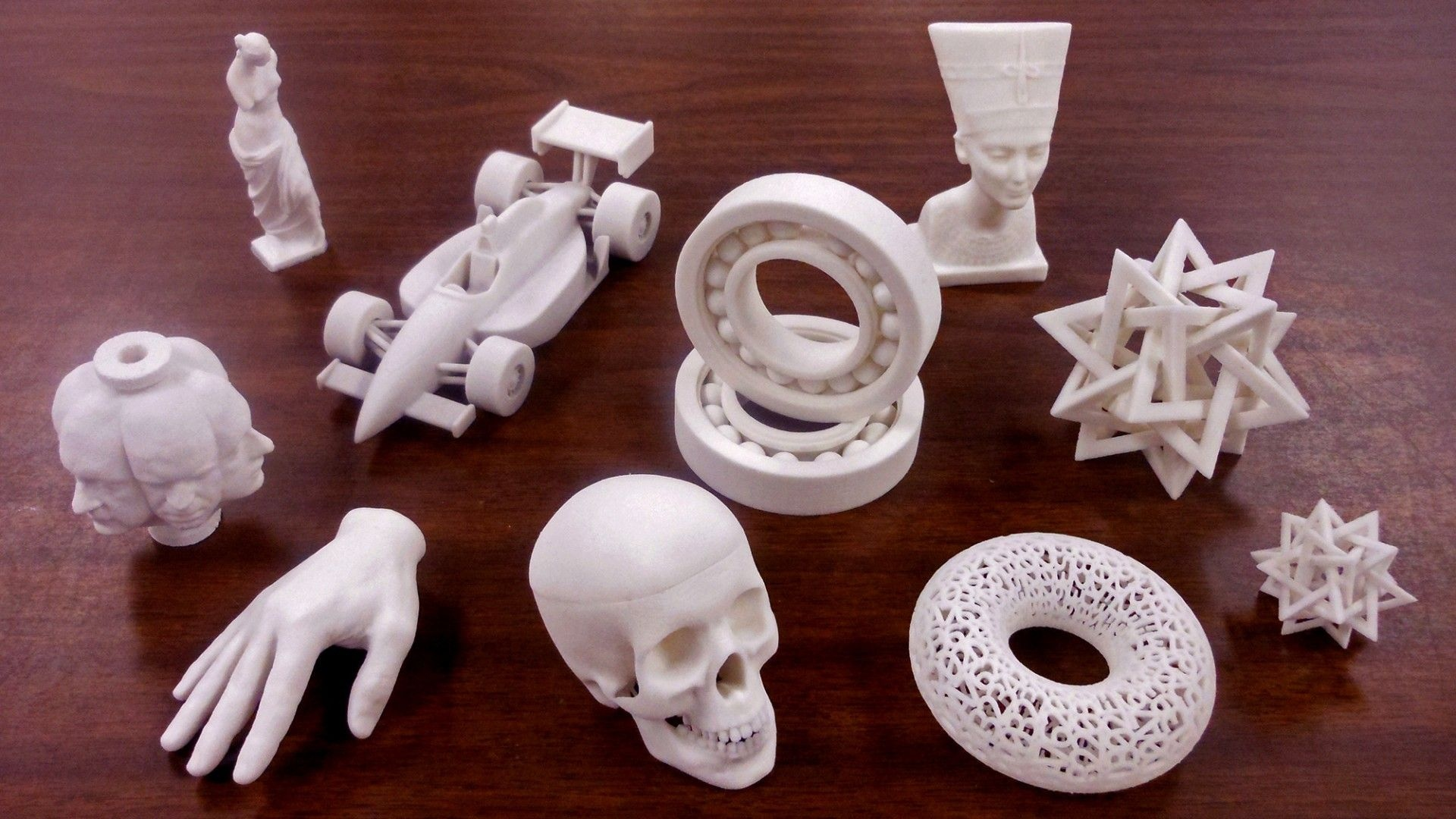 25 Best Sites To Download Free Stl Files To 3D Print | All3Dp Maybe - Free 3D Printable Models