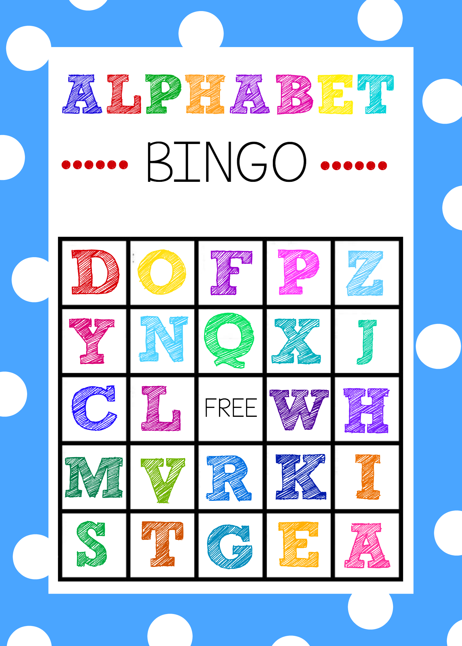 25+ Of The Best Summer Learning Activities | Best Of Pinterest - Free Printable Alphabet Games